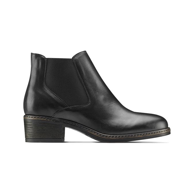 Chaussures Femme bata, Noir, 694-6382 - 26