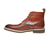 Chaussures Homme bata-the-shoemaker, Brun, 824-3183 - 19