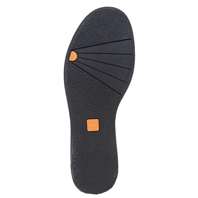 Chaussures Femme flexible, Violet, 593-9577 - 26
