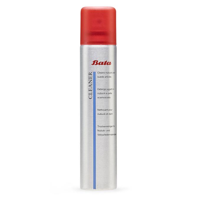 Reinigungs- und Pflegemittel für geschliffenes Leder bata, mehrfarbe, 990-0819 - 13