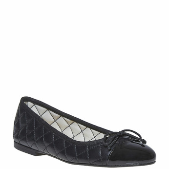 BATA Chaussures Femme bata, Noir, 524-6431 - 13