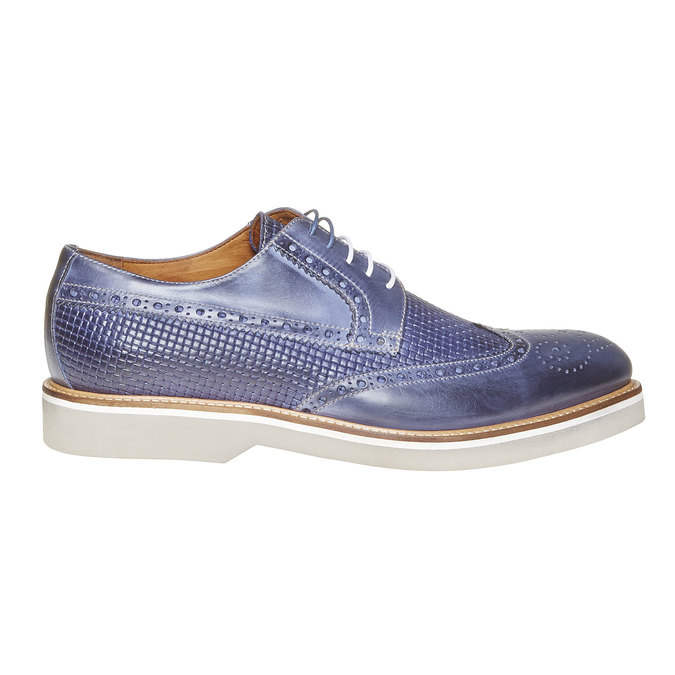 BATA THE SHOEMAKER Chaussures Homme bata-the-shoemaker, Bleu, 824-9302 - 15