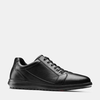 FLEXIBLE Chaussures Homme flexible, Noir, 844-6709 - 13