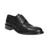 Chaussure homme en cuir bata-the-shoemaker, Noir, 824-6292 - 13