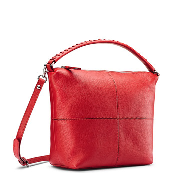 Bag bata, Rouge, 964-5121 - 13