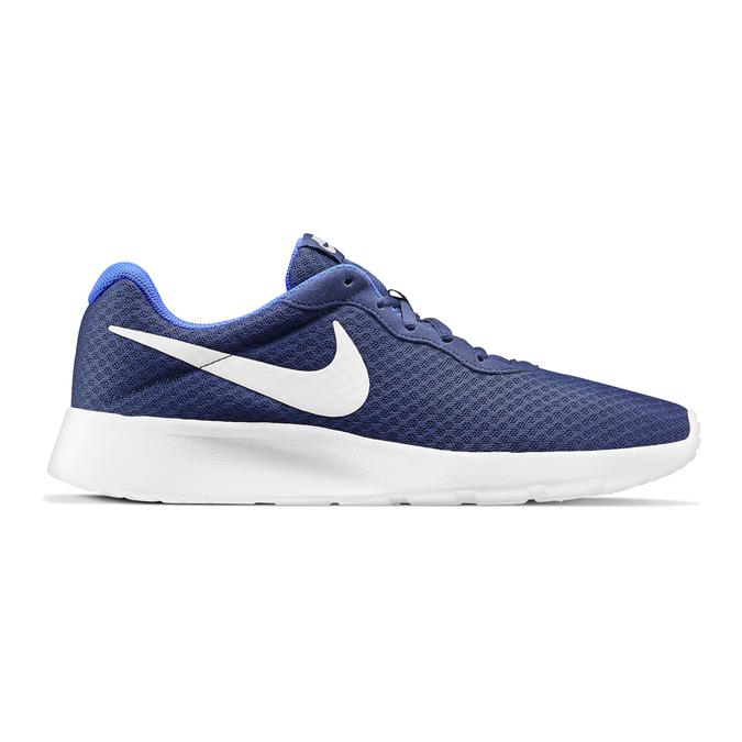 Chaussure de sport homme nike, Violet, 809-9557 - 26