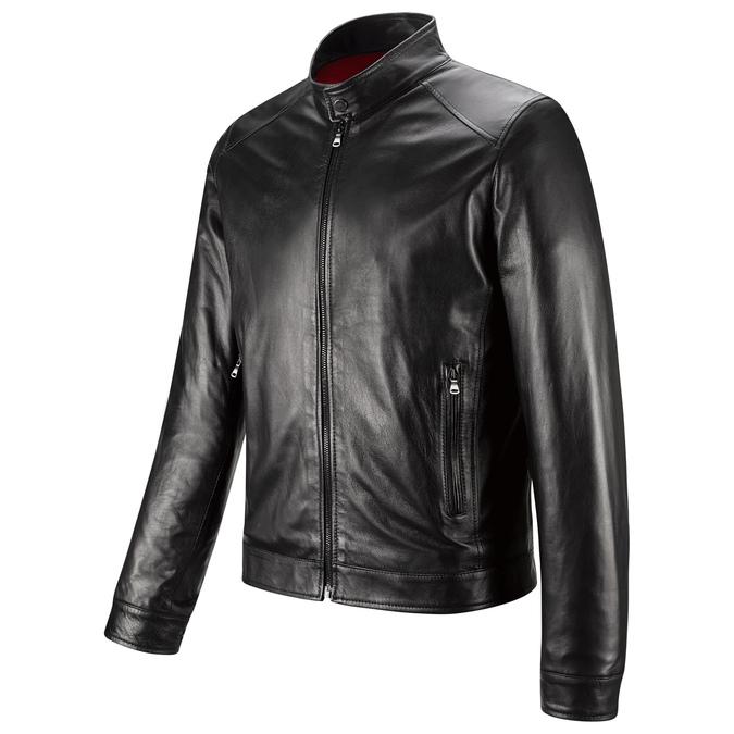 Jacket bata, Noir, 974-6154 - 16