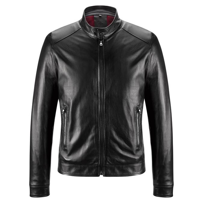 Jacket bata, Noir, 974-6154 - 13