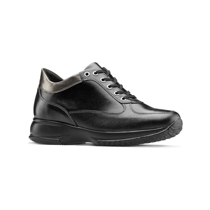 BATA Chaussures Femme bata, Noir, 524-6248 - 13