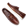 BATA Chaussures Homme bata, Brun, 854-5174 - 26