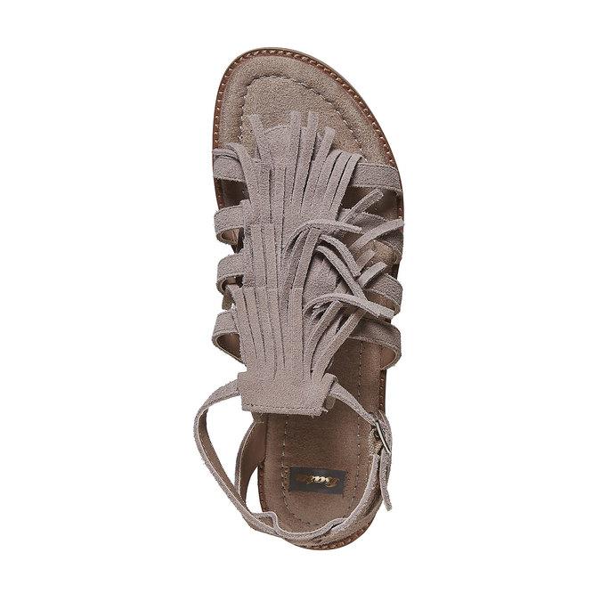 BATA Chaussures Femme bata, 563-2442 - 19