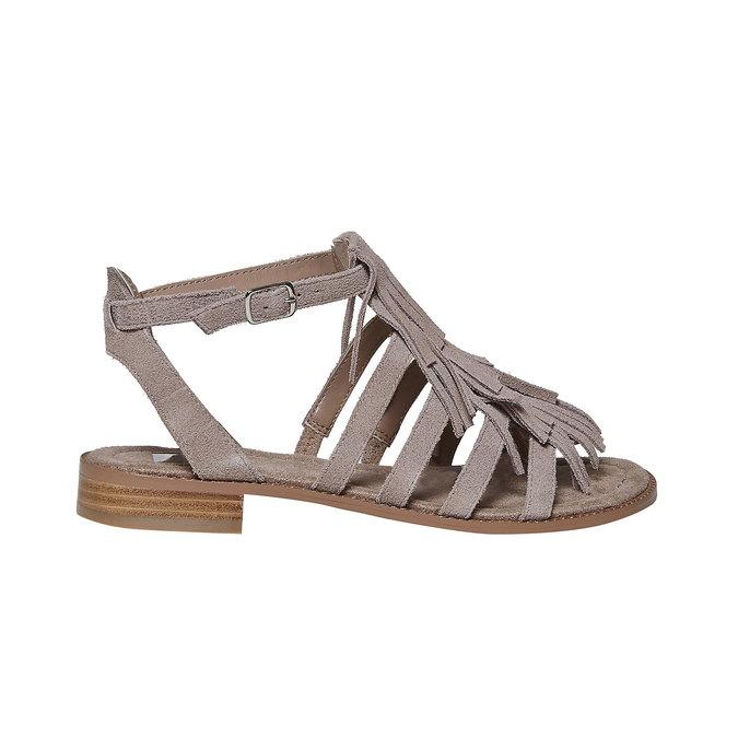 BATA Chaussures Femme bata, 563-2442 - 15
