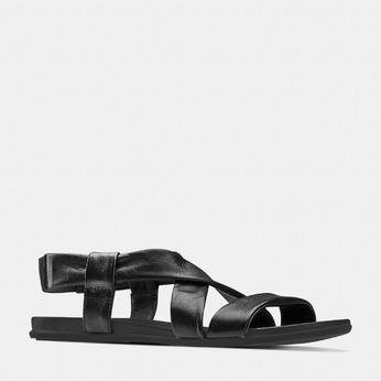 BATA Chaussures Femme bata, Noir, 564-6443 - 13