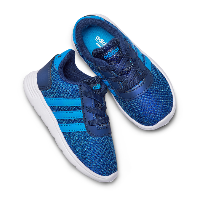 Childrens shoes adidas, Violet, 109-9288 - 26