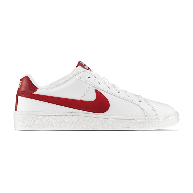 Childrens shoes nike, Rouge, 801-5302 - 26