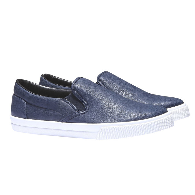 NORTH STAR Chaussures Homme north-star, Bleu, 831-9111 - 26
