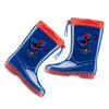 Bottes de pluie Spiderman spiderman, Violet, 392-9190 - 19