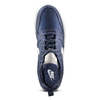 Childrens shoes nike, Bleu, 801-9154 - 15