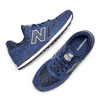 Childrens shoes new-balance, Violet, 509-9473 - 19
