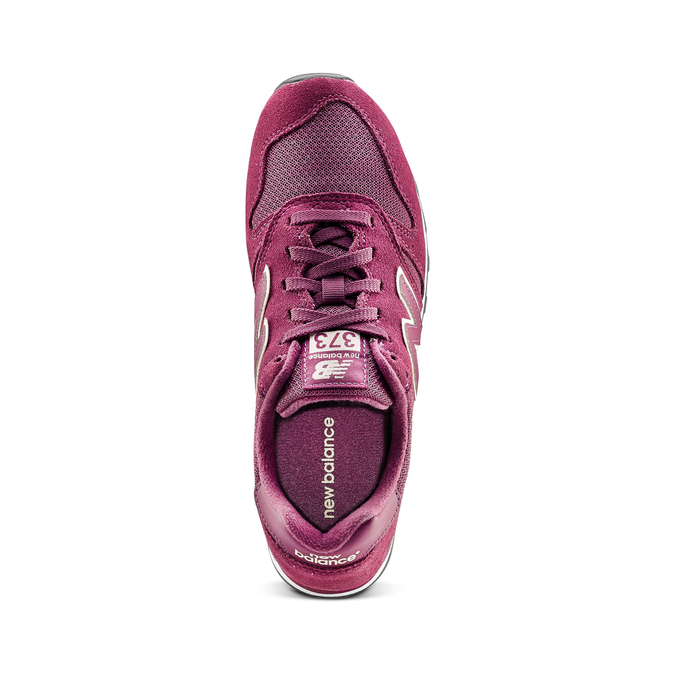 Childrens shoes new-balance, Rouge, 509-5473 - 15