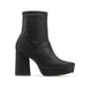 Women's shoes bata, Noir, 799-6664 - 13