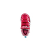 Basket montante fille adidas, Rouge, 101-5292 - 15