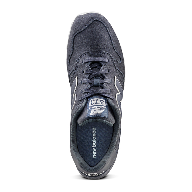 Childrens shoes new-balance, Violet, 803-9473 - 15