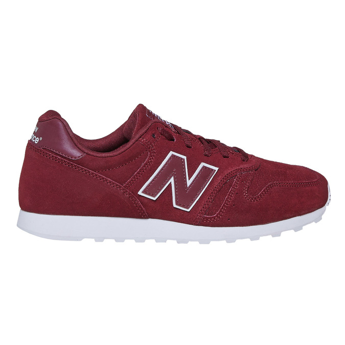Childrens shoes new-balance, Rouge, 803-5573 - 15