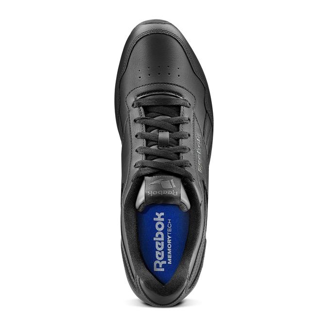 Men's shoes reebok, Noir, 804-6107 - 15