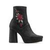 Women's shoes bata, Noir, 799-6157 - 13
