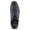 Men's shoes bata, Violet, 843-9315 - 15