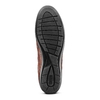 Men's shoes bata, Brun, 844-4381 - 19