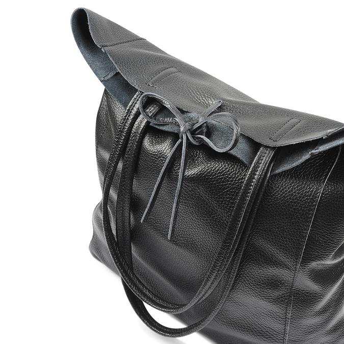 Accessory bata, Noir, 964-6122 - 17