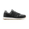 Childrens shoes new-balance, Noir, 509-6473 - 26