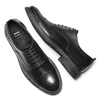 Men's shoes bata, Noir, 824-6176 - 19