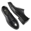 BATA Chaussures Homme bata, Noir, 824-6176 - 19