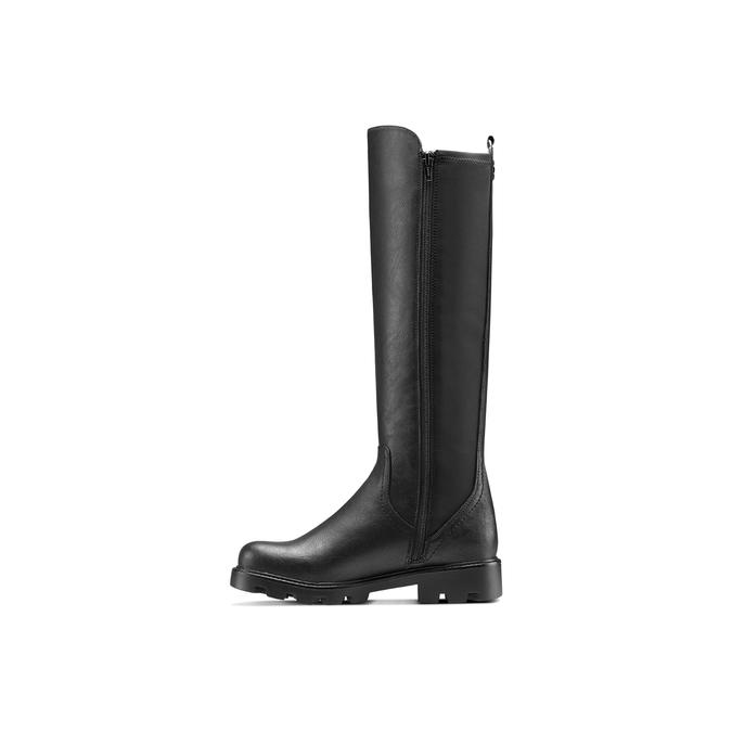 BATA Chaussures Femme bata, Noir, 591-6160 - 16