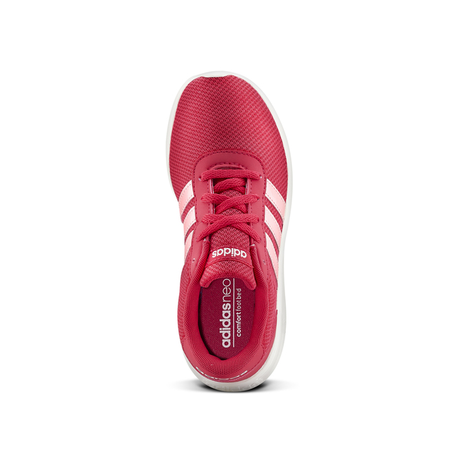 Childrens shoes adidas, Rouge, 309-5288 - 15
