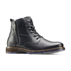 Men's shoes bata, Noir, 894-6718 - 13