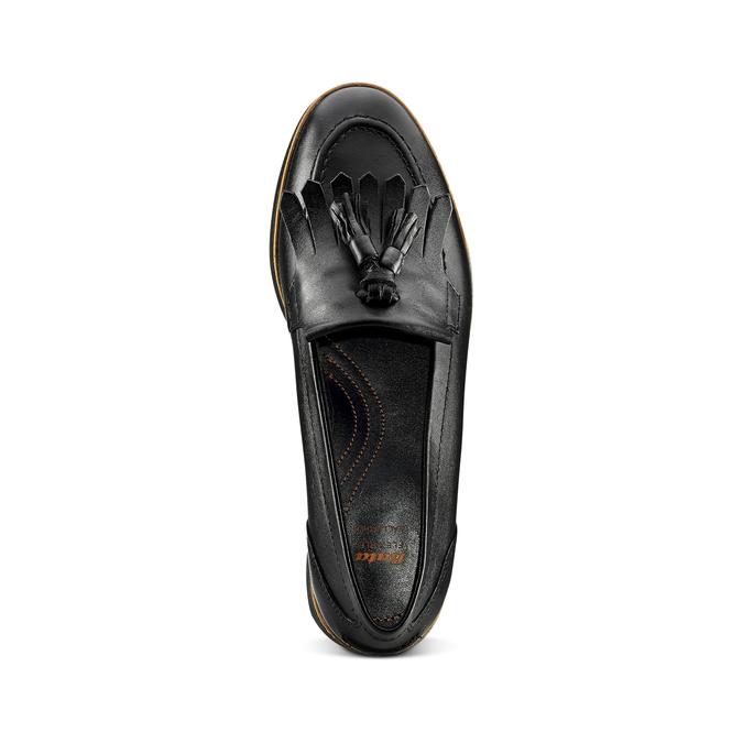 FLEXIBLE Chaussures Femme flexible, Noir, 514-6128 - 17