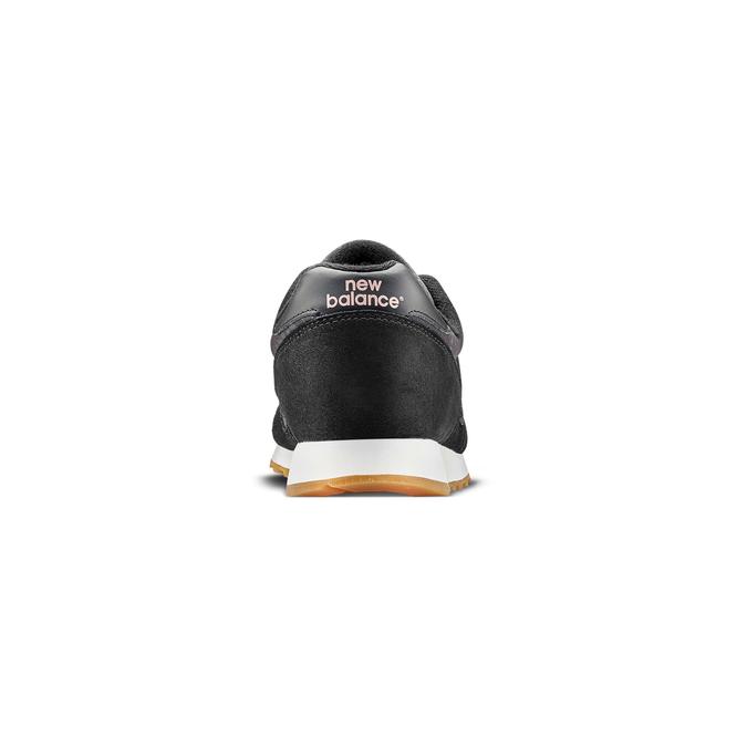 Childrens shoes new-balance, Noir, 509-6473 - 16