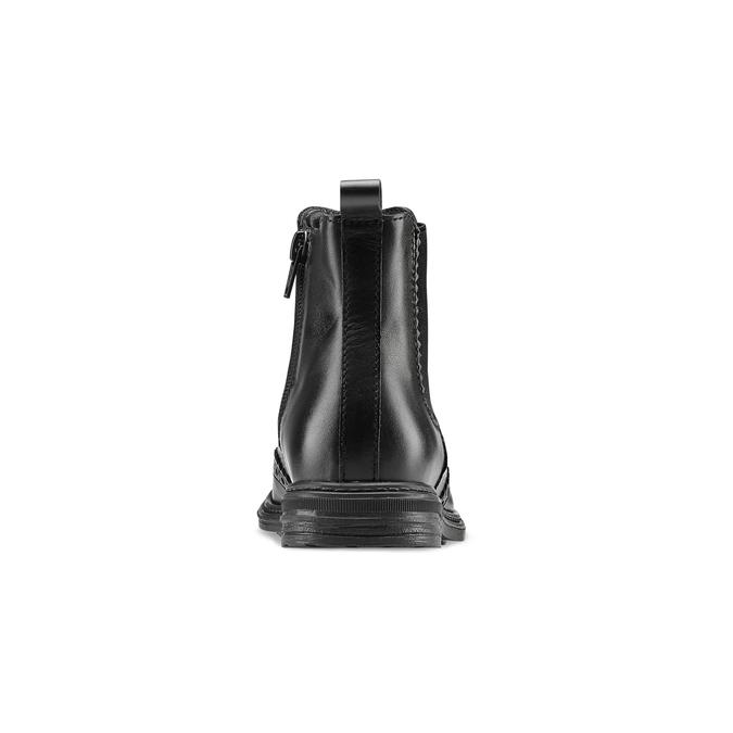 MINI B Chaussures Enfant mini-b, Noir, 394-6425 - 16