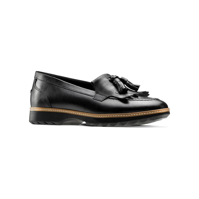 FLEXIBLE Chaussures Femme flexible, Noir, 514-6128 - 13