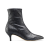 Women's shoes bata, Noir, 699-6171 - 26