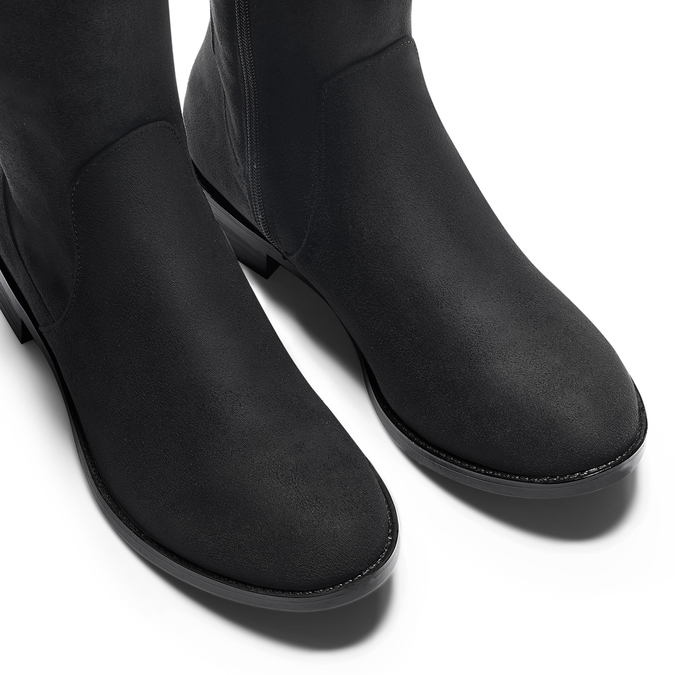Chaussures Femme bata, Noir, 599-6515 - 15
