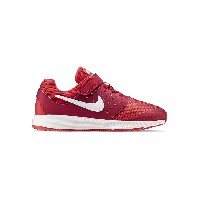 Childrens shoes nike, Rouge, 301-5145 - 26