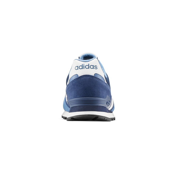 Childrens shoes adidas, Violet, 803-9182 - 16