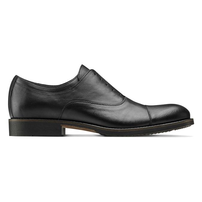 Men's shoes bata, Noir, 824-6270 - 26