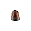 Men's shoes bata, Brun, 844-4381 - 15