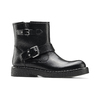 BATA Chaussures Femme bata, Noir, 591-6143 - 13